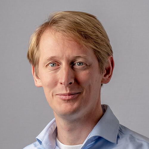 Frank Appeldoorn Managing Partner at Arches Capital